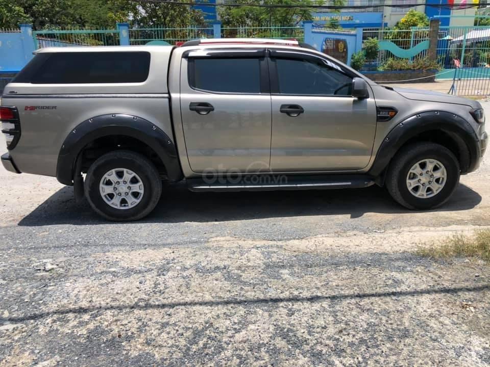 Bán Ford Ranger XLS đời 2017, nhập khẩu nguyên chiếc xe gia đình (1)
