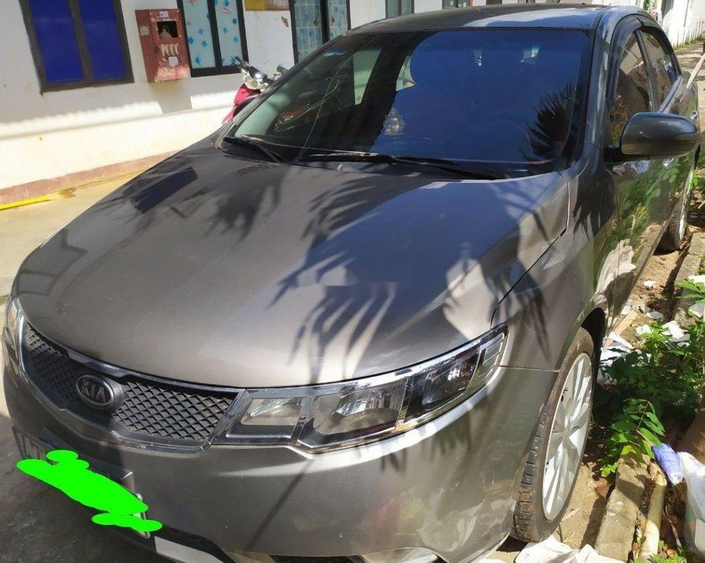 Cần bán Kia Forte MT năm sản xuất 2010, xe nhập (1)