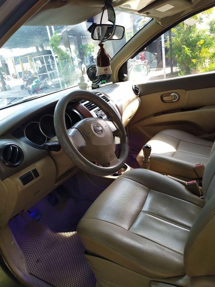 Cần bán xe Nissan Livina 2011, nhập khẩu nguyên chiếc (3)