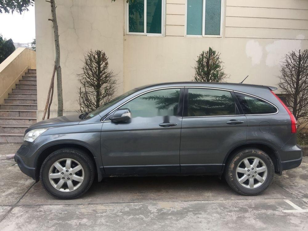 Cần bán Honda CR V sản xuất năm 2009 (3)