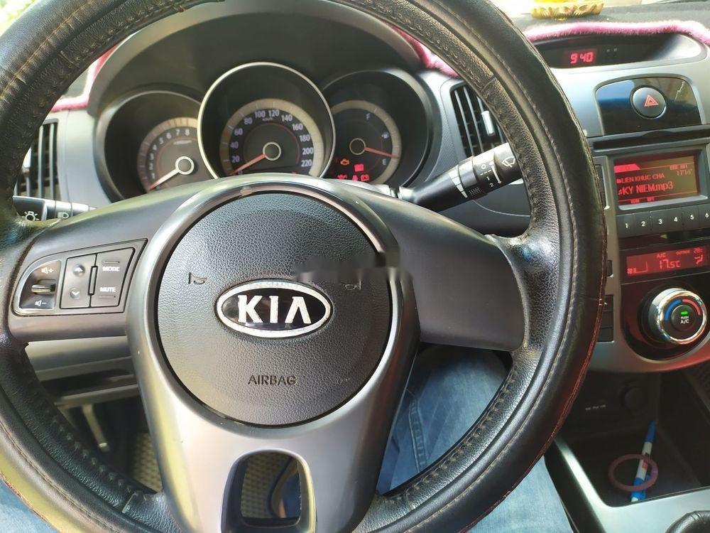 Cần bán Kia Forte MT năm sản xuất 2010, xe nhập (2)