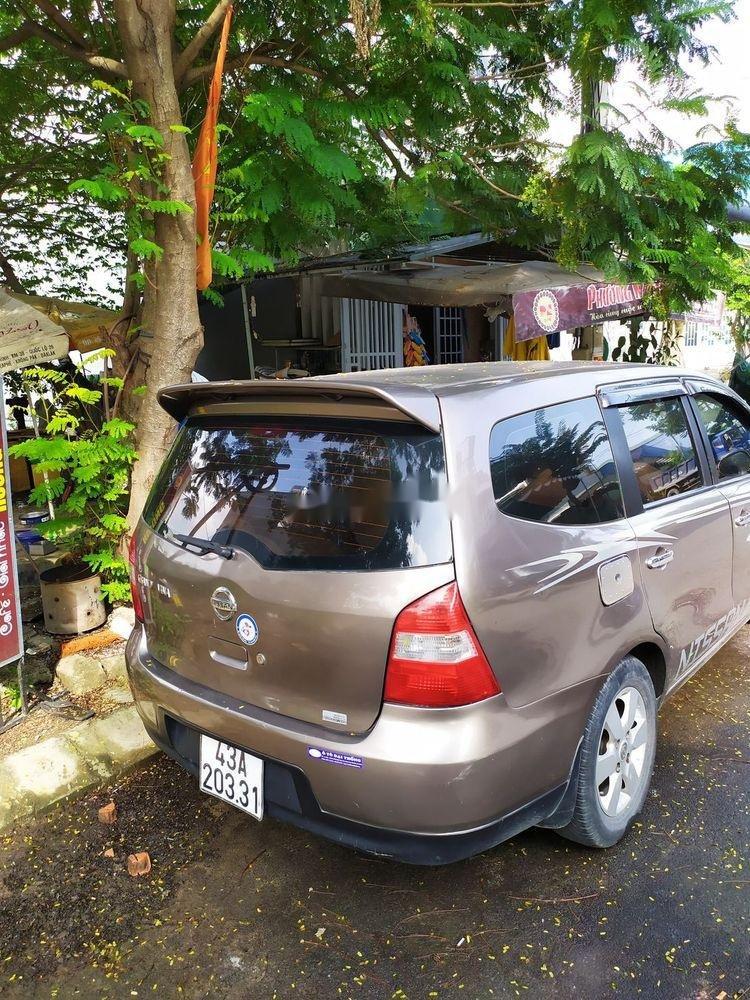 Cần bán xe Nissan Livina 2011, nhập khẩu nguyên chiếc (4)