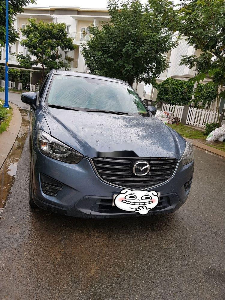 Cần bán Mazda CX 5 đời 2016, giá chỉ 750 triệu (1)