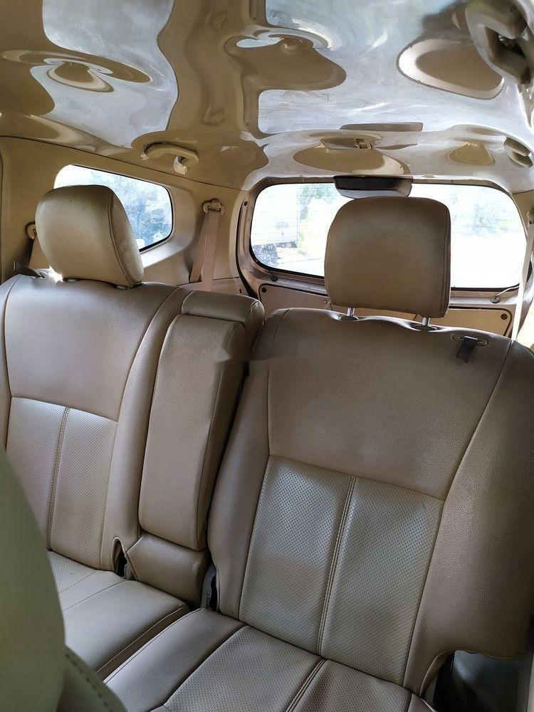 Cần bán xe Nissan Livina 2011, nhập khẩu nguyên chiếc (2)