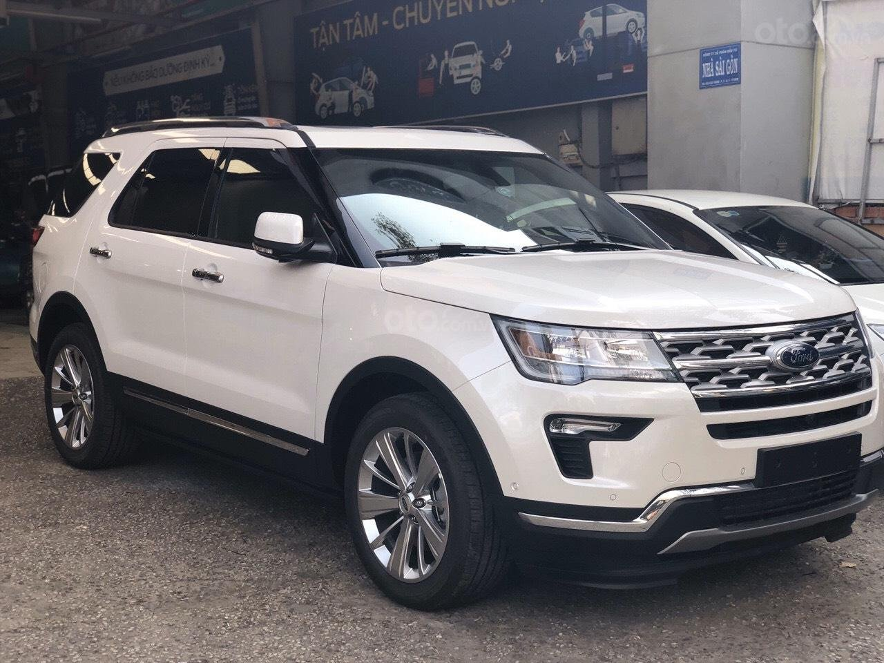 Ford Explorer 2019 nhập khẩu giá sốc ngập tràn ưu đãi, LH: 0908812444 Ms Ngọc Anh (2)