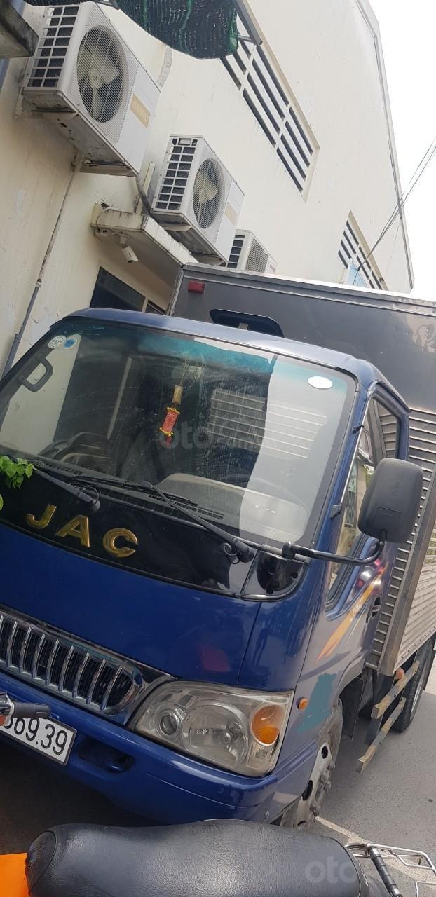Bán xe JAC 2T4 ga cơ 2016, xe gia đình (3)