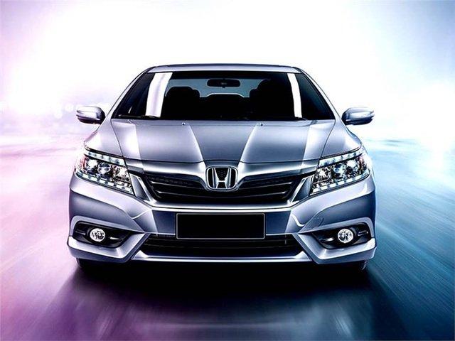 Honda City 2020 sẽ ra mắt vào cuối tháng 11 tới.