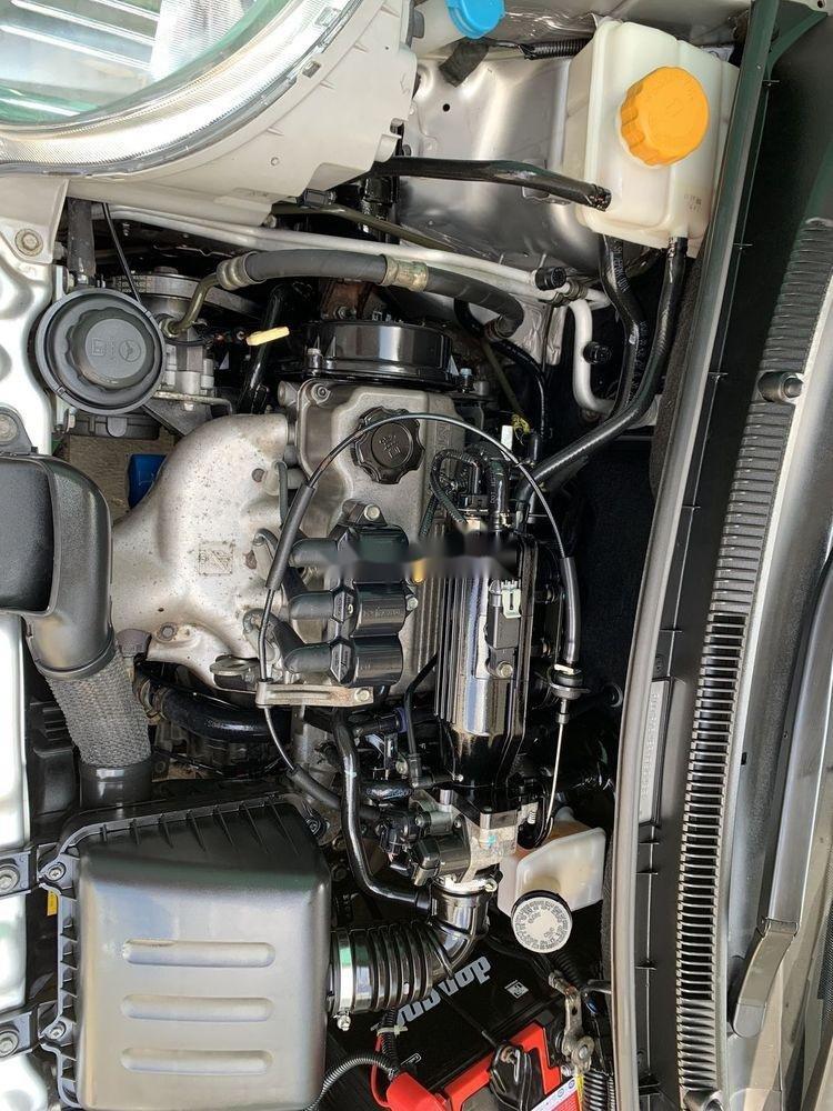 Bán ô tô Chevrolet Spark 2015, giá tốt (10)