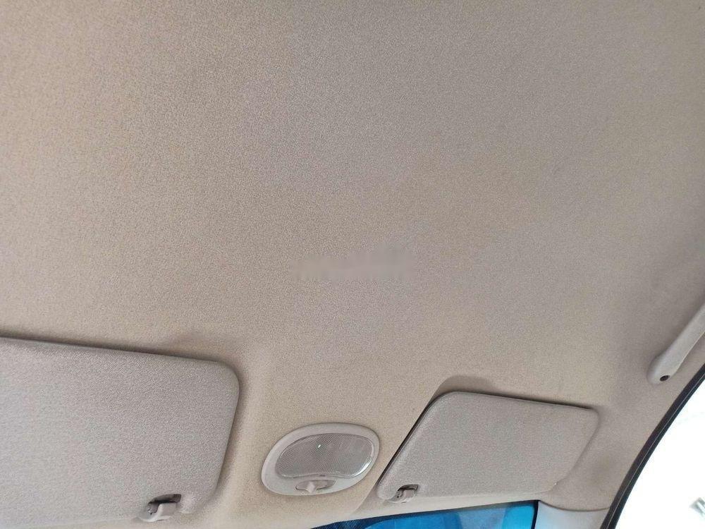 Cần bán Chevrolet Spark sản xuất 2015, màu xanh lam, giá chỉ 130 triệu (5)