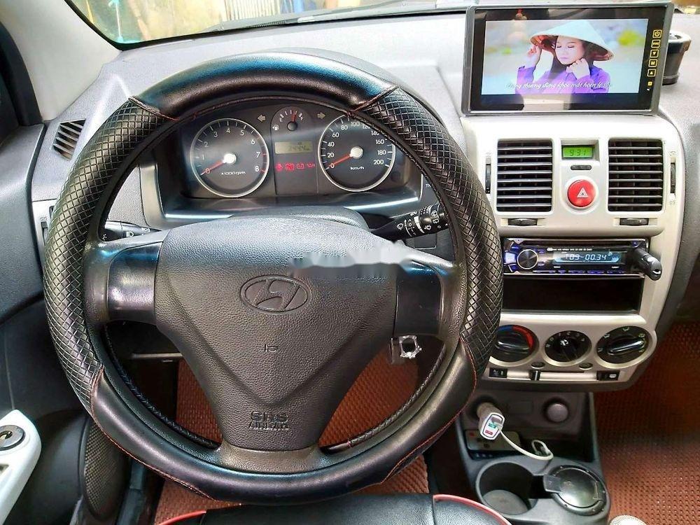 Bán Hyundai Getz sản xuất 2009, nhập khẩu (4)