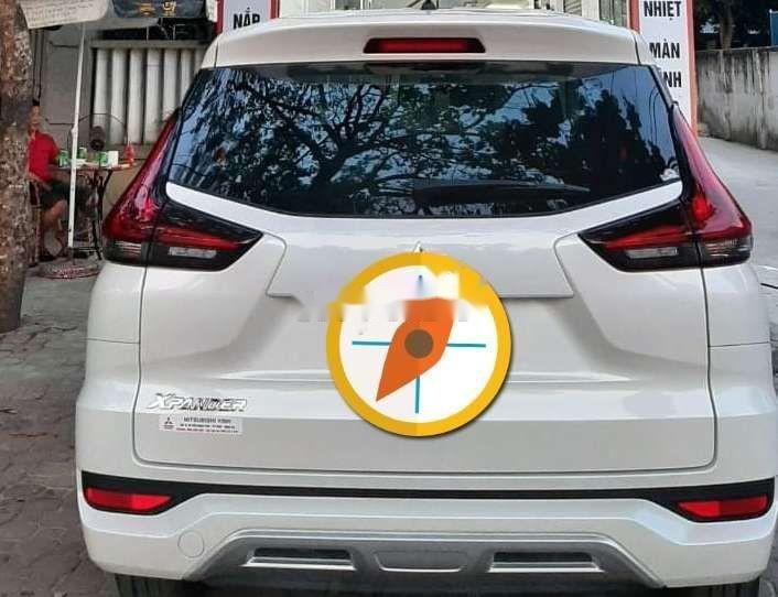 Bán ô tô Mitsubishi Xpander sản xuất năm 2019, màu trắng, nhập khẩu nguyên chiếc, giá chỉ 670 triệu (2)