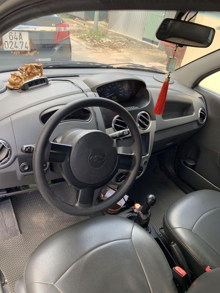 Bán ô tô Chevrolet Spark 2015, giá tốt (11)