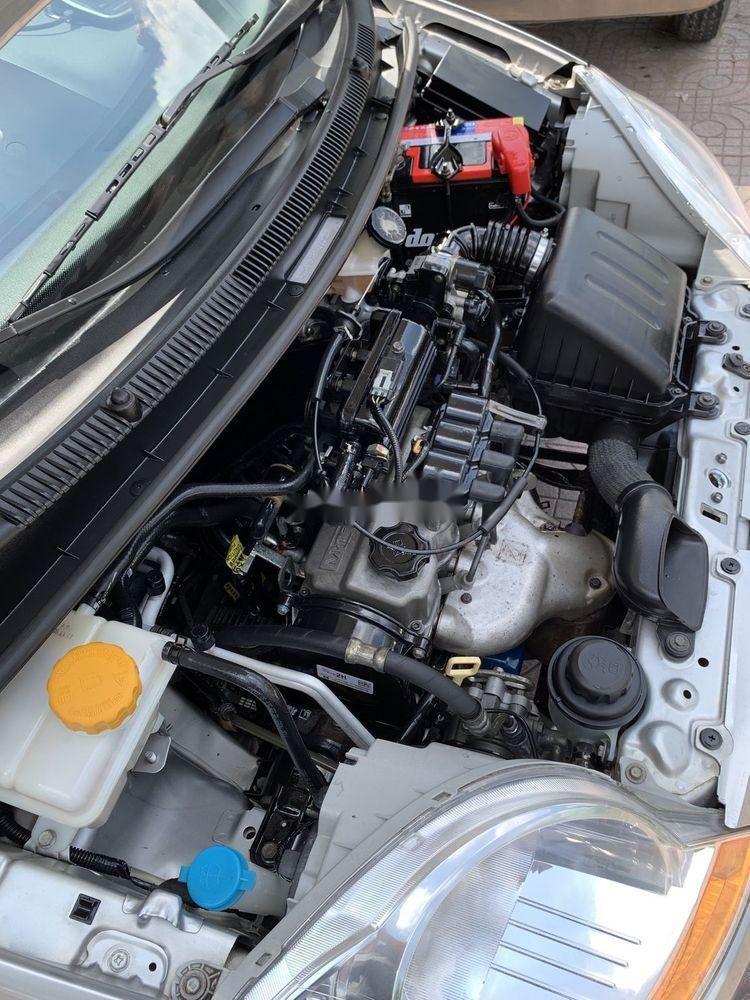 Bán ô tô Chevrolet Spark 2015, giá tốt (9)