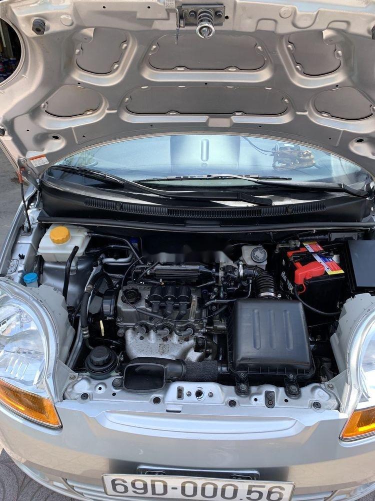 Bán ô tô Chevrolet Spark 2015, giá tốt (2)