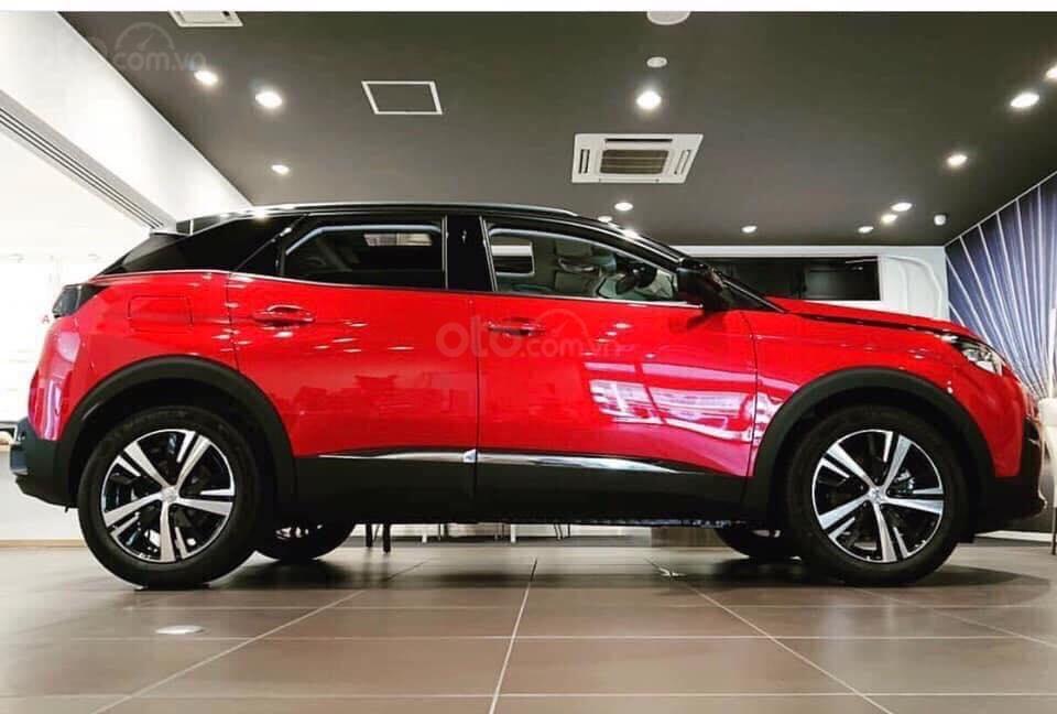 Bán xe Peugeot 3008 năm sản xuất 2019 (1)