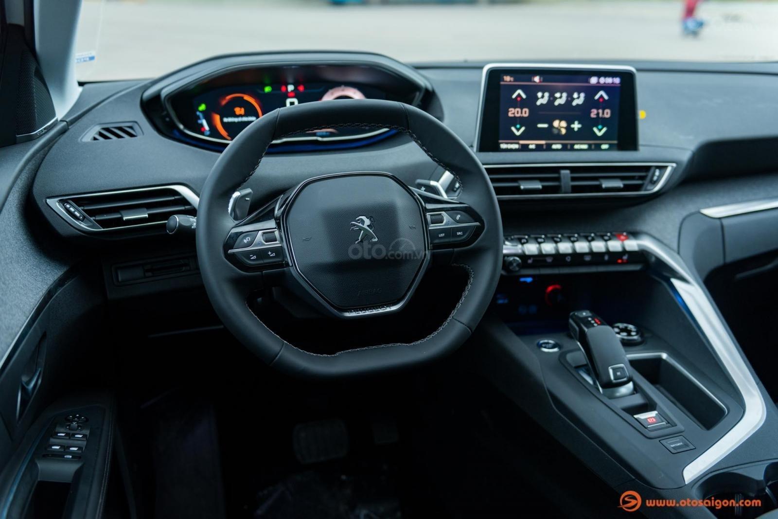 Bán xe Peugeot 3008 năm sản xuất 2019 (2)