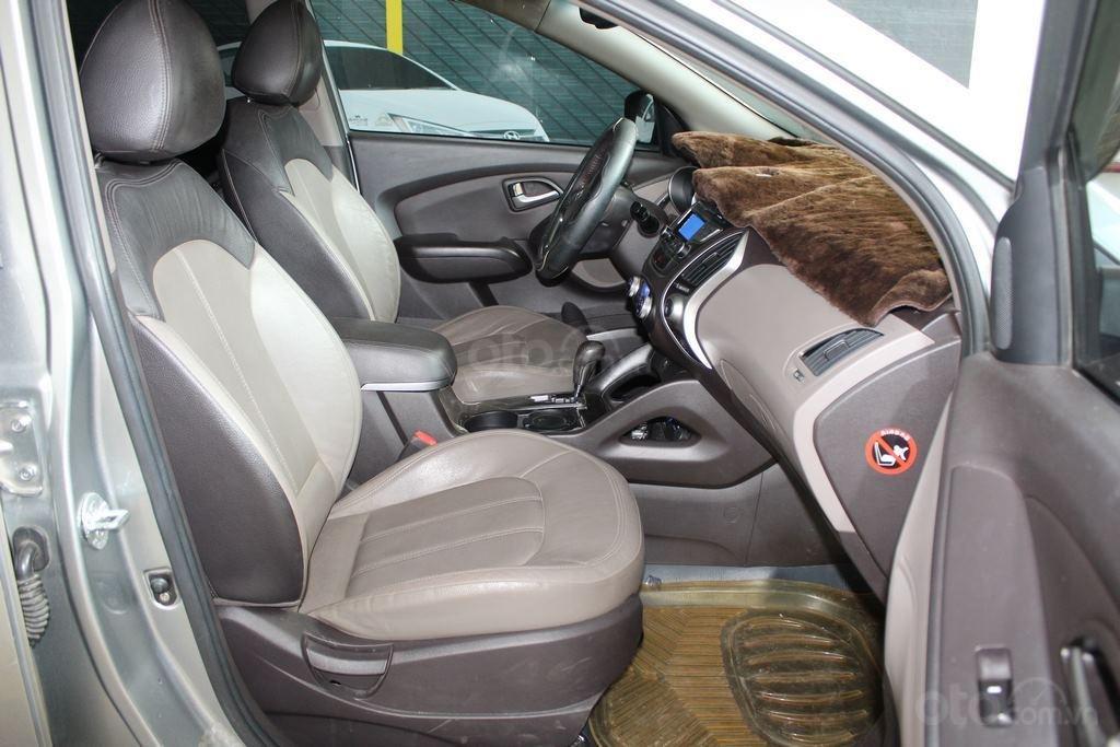Hyundai Tucson 2.0AT 4WD 2011, xe nhập, kiểm định chất lượng, chạy vô tư (6)