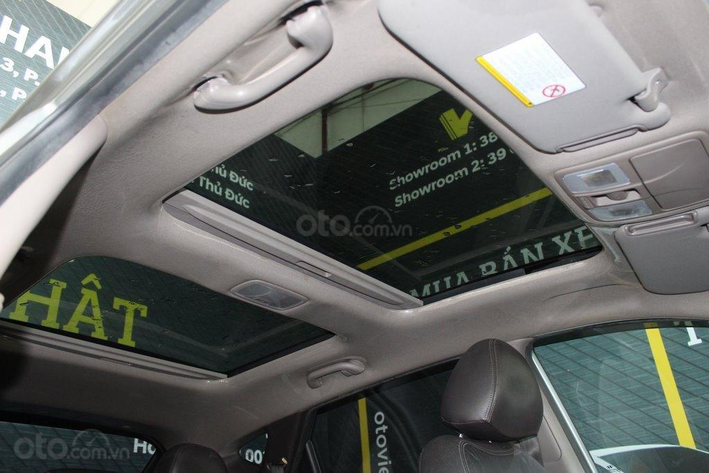 Hyundai Tucson 2.0AT 4WD 2011, xe nhập, kiểm định chất lượng, chạy vô tư (8)