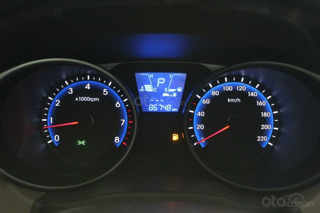 Hyundai Tucson 2.0AT 4WD 2011, xe nhập, kiểm định chất lượng, chạy vô tư (10)
