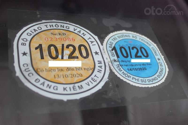 Hyundai Tucson 2.0AT 4WD 2011, xe nhập, kiểm định chất lượng, chạy vô tư (11)