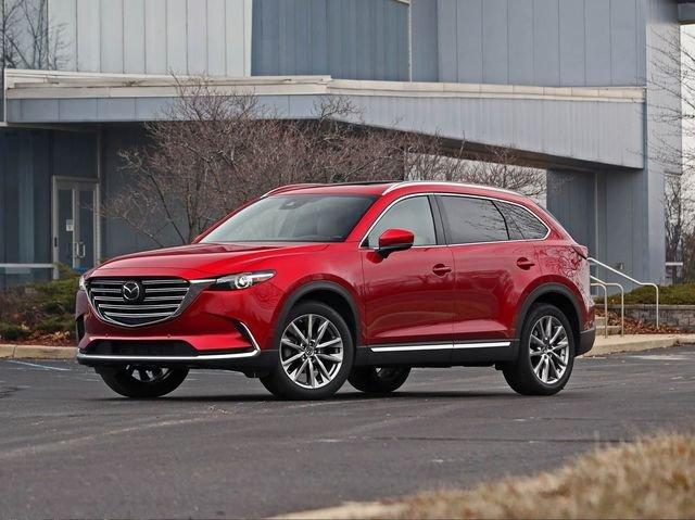 """Những mẫu xe SUV gia đình """"đáng mua nhất"""" vào năm 2020"""