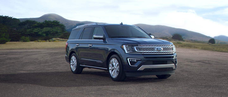 """Những mẫu xe SUV gia đình """"đáng mua nhất"""" vào năm 2020 ."""