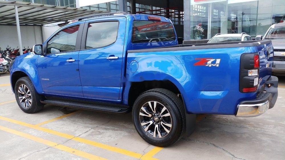 Cần bán Chevrolet Colorado sản xuất 2019, giá tốt (2)