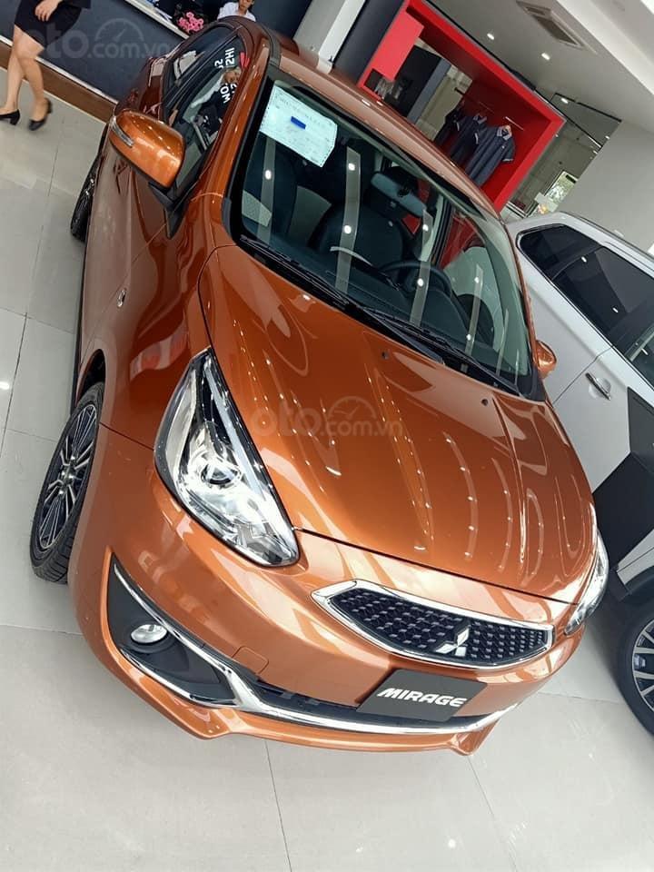 Mitsubishi Mirage nhập khẩu Thái Lan mới 100% giá tốt nhiều ưu đãi (3)