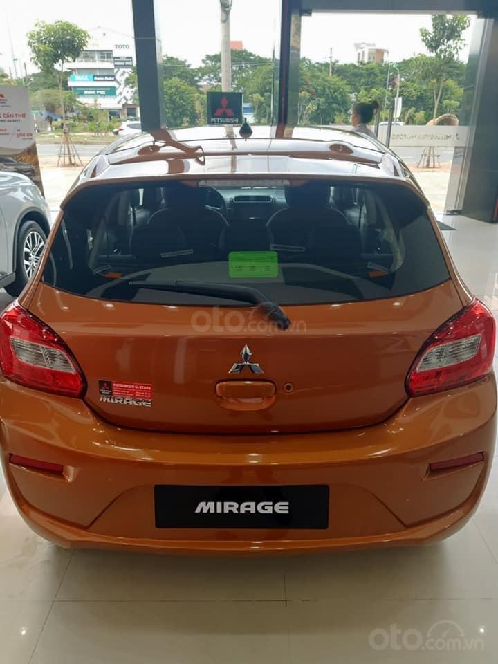 Mitsubishi Mirage nhập khẩu Thái Lan mới 100% giá tốt nhiều ưu đãi (2)