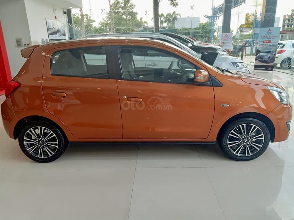 Mitsubishi Mirage nhập khẩu Thái Lan mới 100% giá tốt nhiều ưu đãi (4)