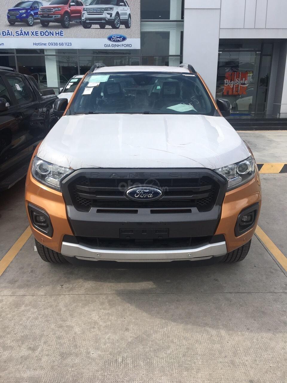 Mua xe Ranger 2019 - màu nào cũng có giá nào cũng có (1)