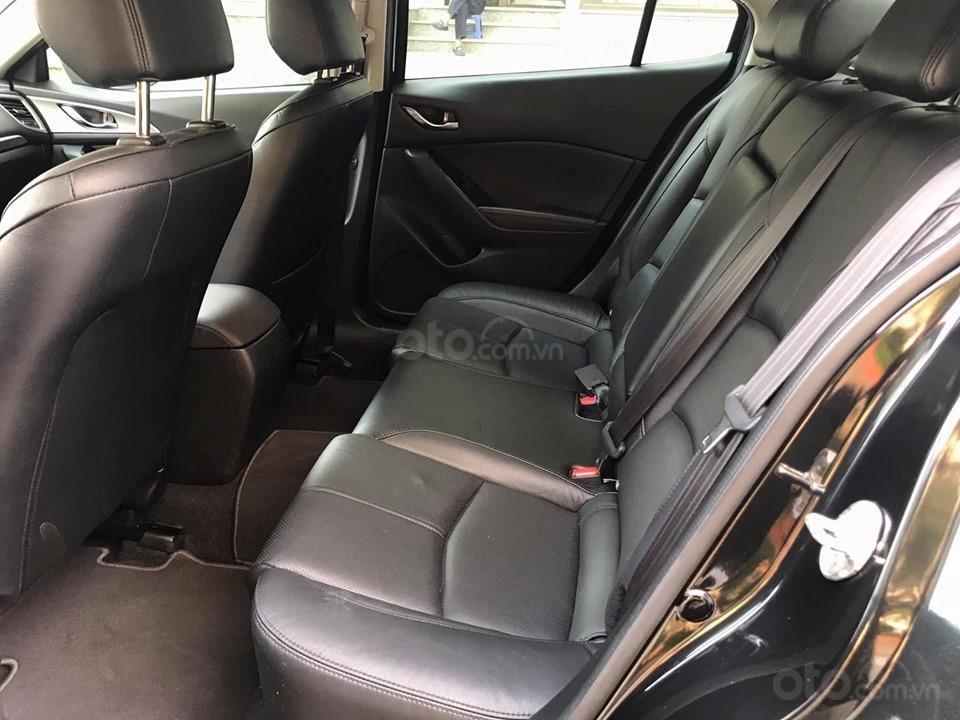 Mazda 3 - nhận xe từ 180 triệu - tặng phụ kiện chính hãng - bảo dưỡng miễn phí 3 năm/50.000km - 0967337204 (5)