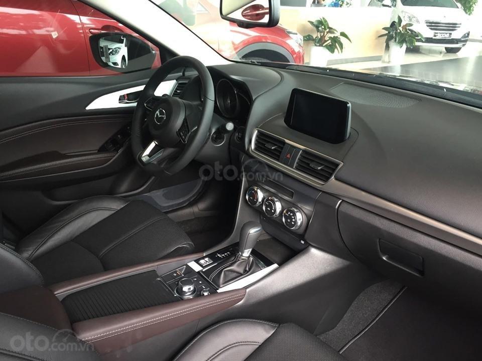 Mazda 3 - nhận xe từ 180 triệu - tặng phụ kiện chính hãng - bảo dưỡng miễn phí 3 năm/50.000km - 0967337204 (3)