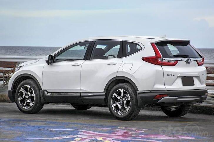 Bán Honda CRV 2019 có sẵn giao ngay, khuyến mãi cực lớn (1)