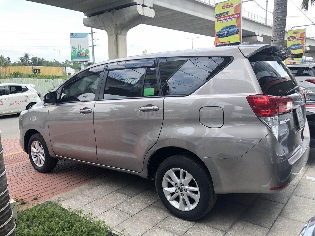Mua xe Toyota Innova 2019 LÃI SUẤT 0% (1)