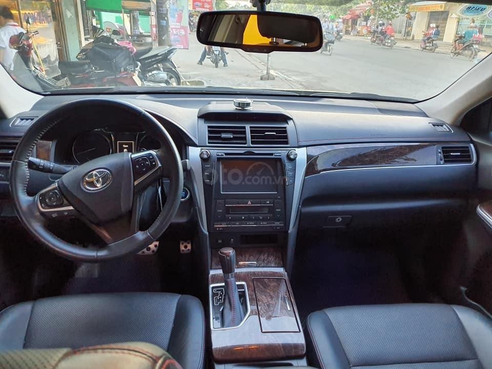 Bán xe Toyota Camry 2.5 Q - 2017 (4)