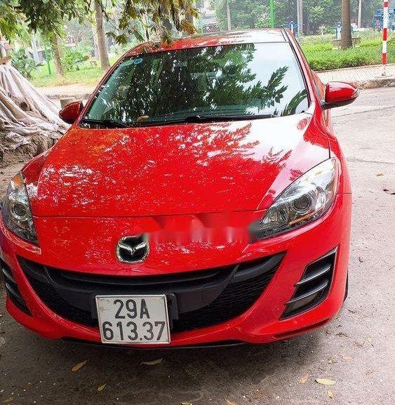 Những mẫu Mazda cũ trong tầm giá 350 triệu đồng.