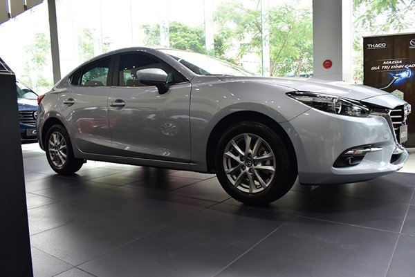 Ưu- nhược điểm xe Mazda 3