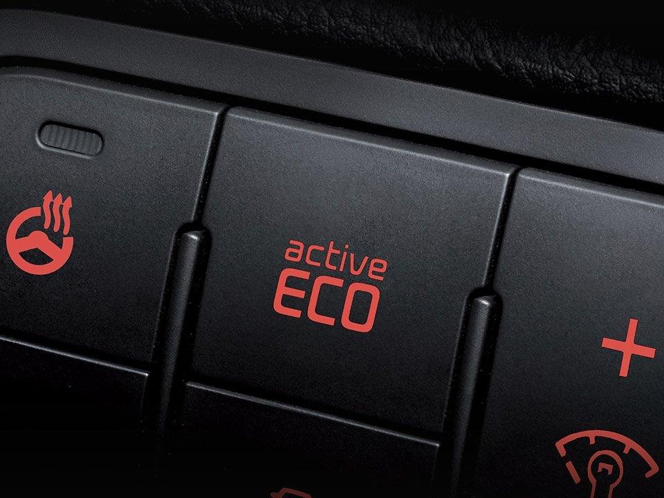 Hệ thống kiểm soát tiêu nhiên liệu phù hợp trên xe Kia Rondo 2019 1