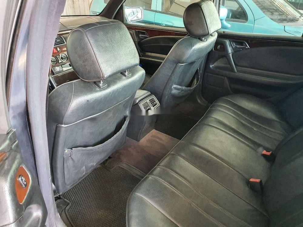 Cần bán gấp Mercedes E 230 1997, nhập khẩu nguyên chiếc (8)