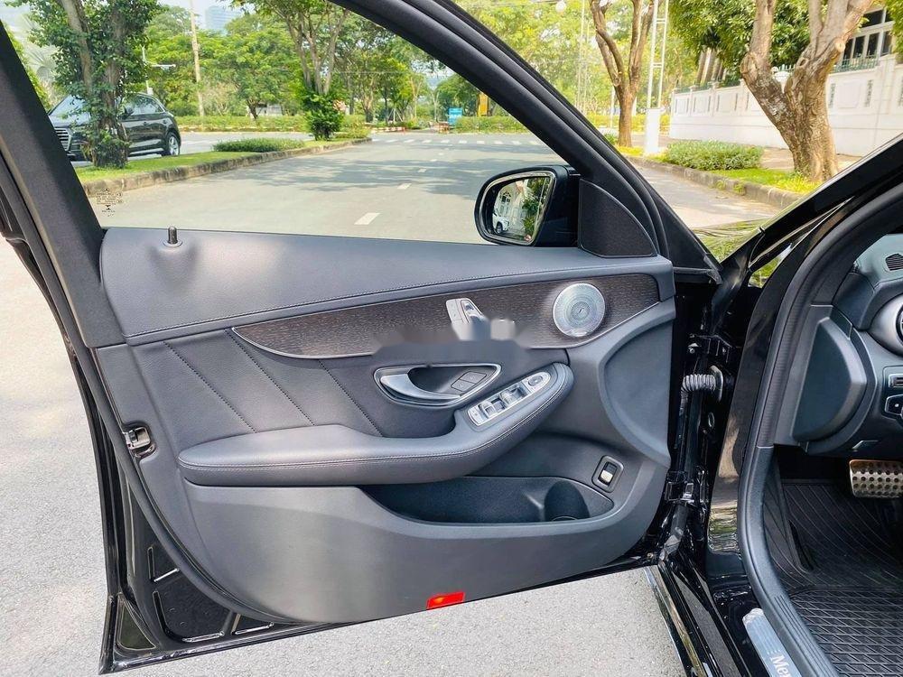 Bán Mercedes C300 đời 2018, nhập khẩu nguyên chiếc (7)