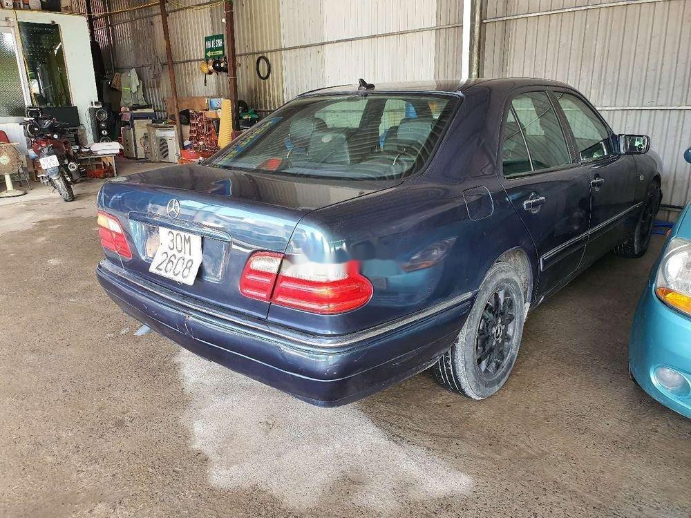 Cần bán gấp Mercedes E 230 1997, nhập khẩu nguyên chiếc (11)