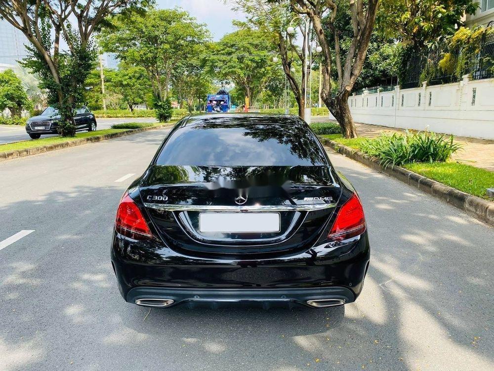 Bán Mercedes C300 đời 2018, nhập khẩu nguyên chiếc (3)