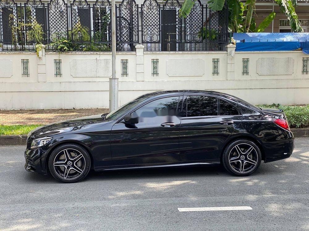 Bán Mercedes C300 đời 2018, nhập khẩu nguyên chiếc (6)