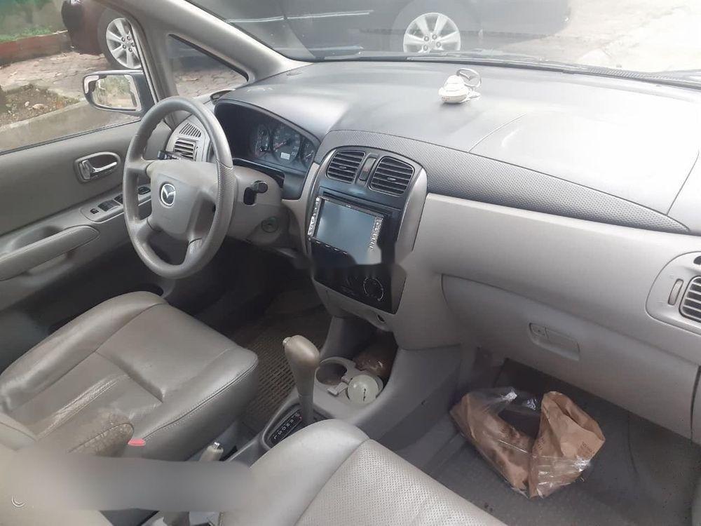 Cần bán gấp Mazda Premacy năm 2005, màu bạc số tự động (4)