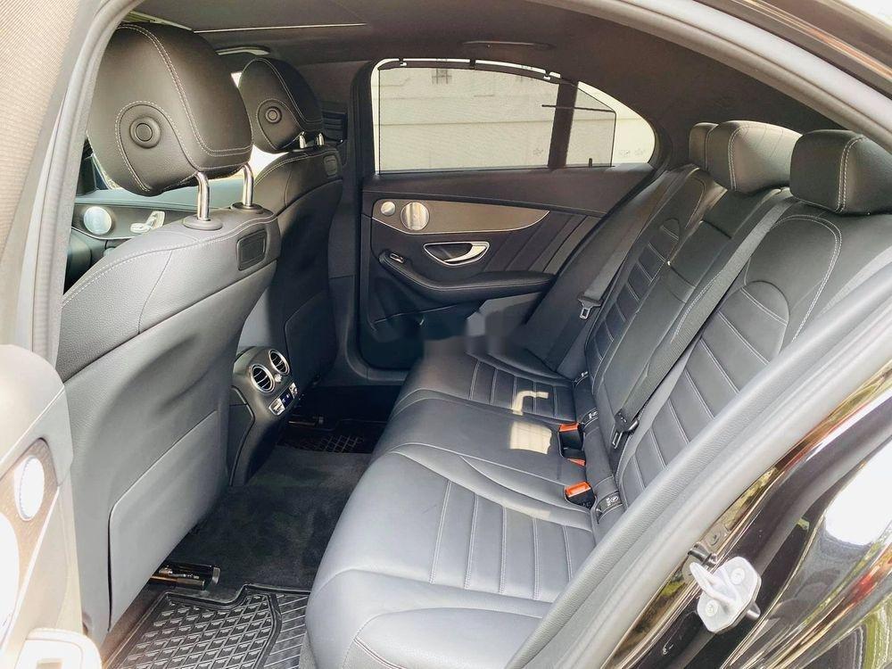 Bán Mercedes C300 đời 2018, nhập khẩu nguyên chiếc (10)