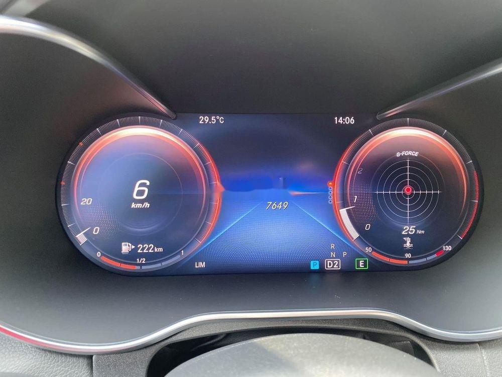 Bán Mercedes C300 đời 2018, nhập khẩu nguyên chiếc (5)
