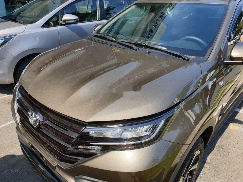 Bán Toyota Rush sản xuất 2019, nhập khẩu nguyên chiếc, giá chỉ 668 triệu (3)