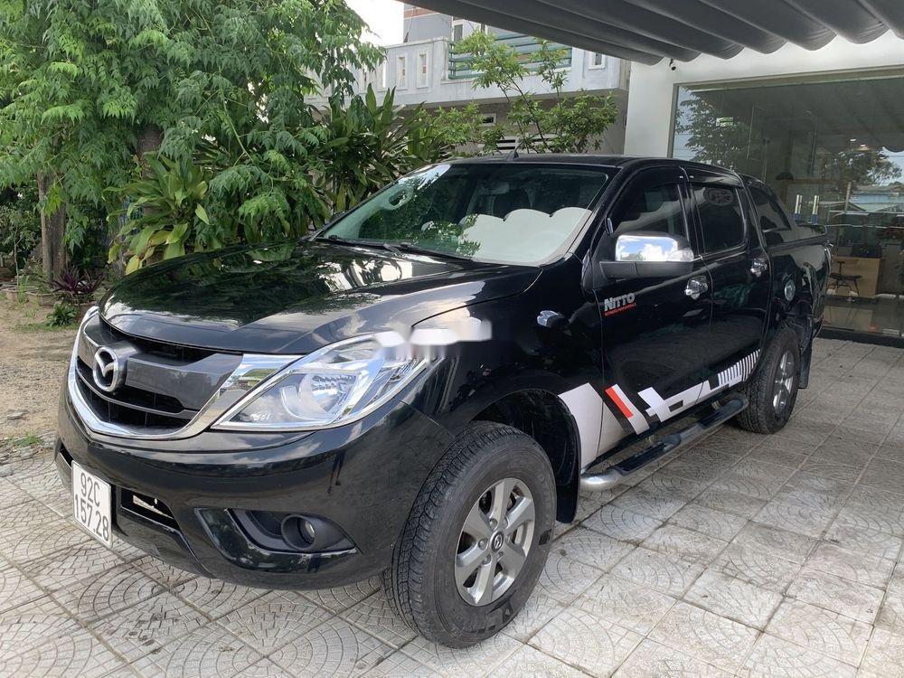 Bán Mazda BT 50 MT đời 2017, nhập khẩu (1)