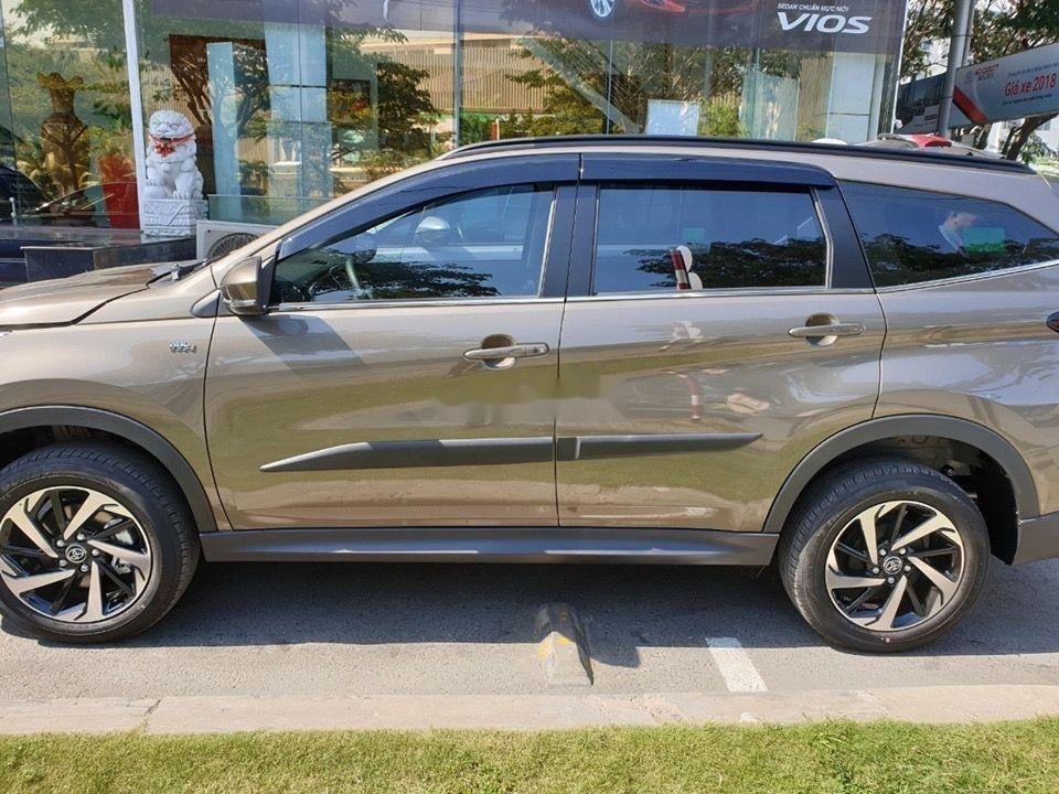 Bán Toyota Rush sản xuất 2019, nhập khẩu nguyên chiếc, giá chỉ 668 triệu (2)